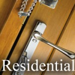 residential locksmith keys